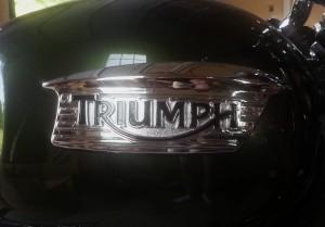 Gas Mileage Impact Of Dominator Touring Exhaust On A Triumph Thruxton