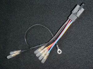 Quick Connect Harness