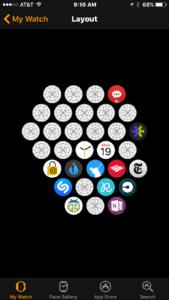 Apple Watch Apps Missing Since iOS 10 Release?