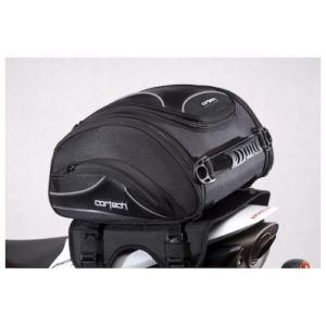 thruxton tail bag cortech