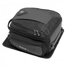 thruxton tail bag ogio stealth