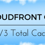 cloudfront cdn w3 total cache